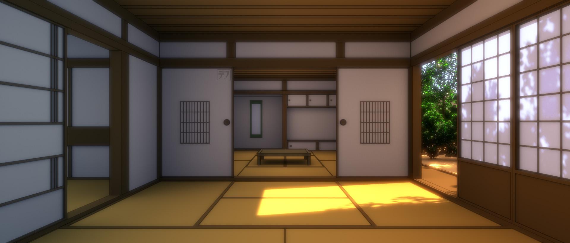 Apquii House Anime_house