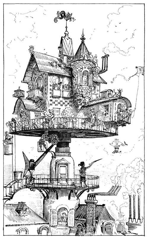 rotating-house